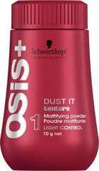 OSIS DUST IT MATTIFYING POWDER .35 OZ 00719