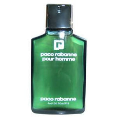 PACO RABANNE MEN`S EDT SPRAY 3.4 OZ PAC2134