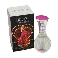 PARIS HILTON CAN CAN WOMEN`S EAU DE PARFUM SPRAY 1.7 OZ