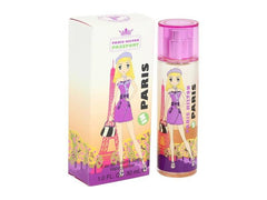 PARIS HILTON PASSPORT IN PARIS EAU DE TOILETTE SPRAY 3.4 OZ