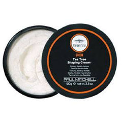 PAUL MITCHELL TEA TREE SHAPING CREAM 3.5 OZ 11608