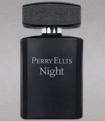 PERRY ELLIS NIGHT MEN`S EAU DE TOILETTE SPRAY 3.4 OZ