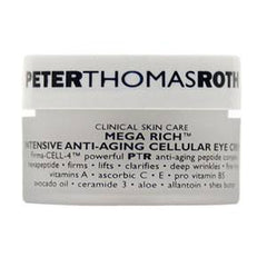 PETER THOMAS ROTH MEGA RICH INTENSE CELL EYE CREAM .76 OZ 244