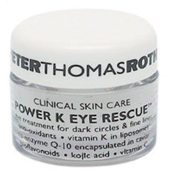 PETER THOMAS ROTH POWER K EYE RESCUE .5 OZ 229