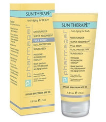 Pharmagel Sun Therape Full Body Sunscreen SPF 35 5.9 Oz