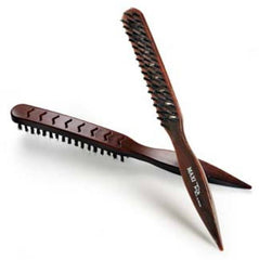 PHILLIPS MAXI-TEAZE 3 ROW STYLER-VENTED REINFORCED BRISTLE