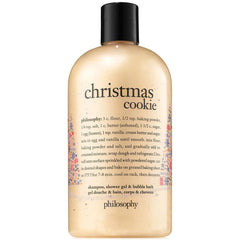 Philosophy Christmas Cookie Shower Gel 16 Oz