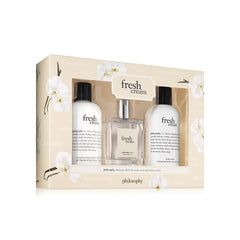 Philosophy Fresh Cream Mother's Day Gift Set