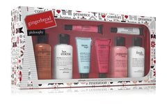 Philosophy Favorite Christmas Set 7 Piece