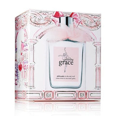 Philosophy Amazing Grace 2 oz Eau De Toilette Spray Holiday Limited Edition
