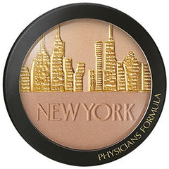 Physicians Formula City Glow Bronzer New York