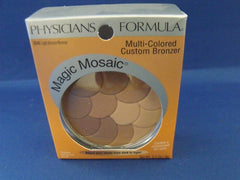 PHYSICIANS FORMULA MAGIC MOSAIC POWDER BRONZE 3846