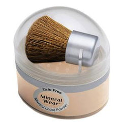 PHYSICIANS FORMULA MINERAL LOOSE POWDER CR.NATURAL 2451
