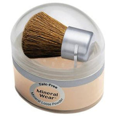 PHYSICIANS FORMULA MINERAL LOOSE POWDER NATURAL BEIGE 2453
