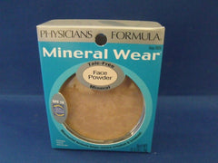 PHYSICIANS FORMULA MINERAL POWDER BEIGE 3836