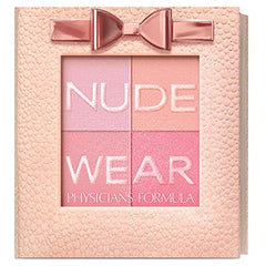 Physicians Formula Nude Wear Glowing Nude Blush Natural .17 oz