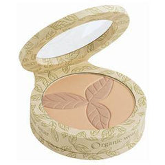 PHYSICIANS FORMULA ORGANIC WEAR PRESSED POWDER CREAMY NATURAL 2137