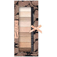 PHYSICIANS FORMULA SHIMMER STRIPS NUDE SHADOW AND LINER COLLECTION NATURAL NUDE EYES