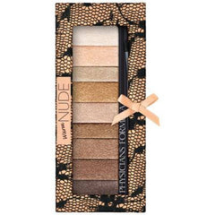 PHYSICIANS FORMULA SHIMMER STRIPS NUDE SHADOW AND LINER COLLECTION WARM NUDE EYES