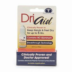PHYSICIANS PREFER DRI AID .5 OZ