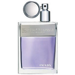 PRADA AMBER MEN`S EAU DE TOILETTE SPRAY 1.7 OZ