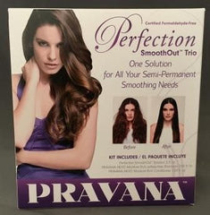 PRAVANA PERFECTION SMOOTHOUT TRIO