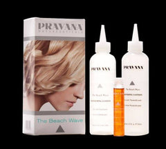 PRAVANA THE BEACH WAVE 3 PIECE KIT