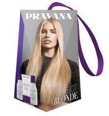 Pravana The Perfect Blonde Travel Trio