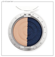 PRESTIGE EYESHADOW DUO DOUBLE-VISION