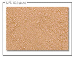 PRESTIGE MINERAL MAKE UP NATURAL MFN-03
