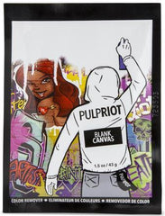 Pulp Riot Blank Canvas Packet