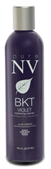 Pure NV BKT Violet Brightening Cleanser 8.5 oz