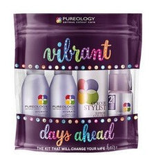 Pureology Bestsellers On The Go Kit 4 Piece