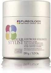PUREOLOGY COLOUR STYLIST LUSTROUS VOLUMIZER 5.2 OZ
