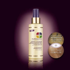 PUREOLOGY PERFECT4PLATINUM MIRACLE FILLER 4.9 OZ
