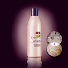 PUREOLOGY PURE VOLUME BLOW DRY AMPLIFIER 8.5 OZ