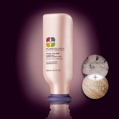 PUREOLOGY VOLUME CONDITIONER 33.8 OZ 00275