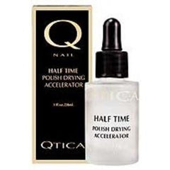 QTICA 1/2 TIME POLISH DRYER 1 OZ QT-HT01