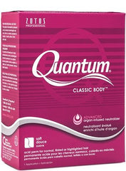 Quantum Classic Body Perm With Argan Oil
