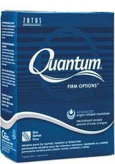 Quantum Firm Options Firm Perm With Argan Oil