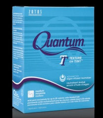 Quantum Perm Texture On Tint Argan-Infused (20 Vol Peroxide)
