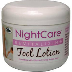 RALYN REVITALIZING FOOT LOTION 4 OZ 15205