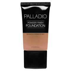 Palladio Liquid Foundation Golden Beige