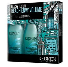 Redken Beach Envy Volume Holiday Set
