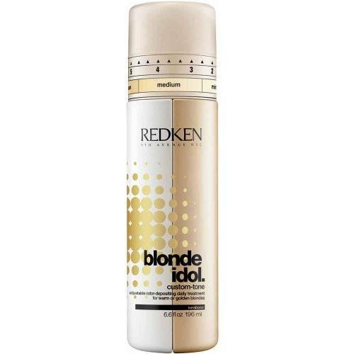 REDKEN FULL FRAME 07 MOUSSE 8.5 OZ 04981 – Image Beauty