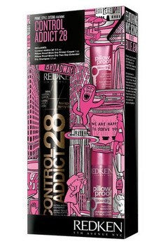 Redken Control Addict Holiday Set Image Beauty