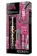 Redken Control Addict Holiday Set