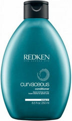 REDKEN CURVACEOUS CONDITIONER 8.5 OZ