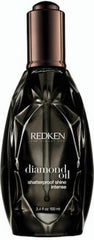 REDKEN DIAMOND OIL SHATTERPROOF SHINE INTENSE 3.4 OZ
