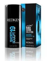 Redken Short Sculpt 19 3.4 oz